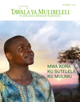 December2014| Mwa Kona ku Sutelela ku Mulimu