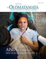 Iulai2014| Aiseā e Tutupu ai Mea Leaga i Tagata Lelei?