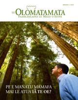 Aokuso2014| Pe e Manatu Mamafa Mai le Atua iā te Oe?