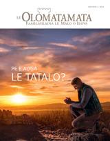 Oketopa2015| Pe e Aogā le Tatalo?
