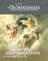 Nu.3 2017| Tagata Tiʻetiʻe Solofanua e Toʻafā—Le Aafiaga iā te Oe