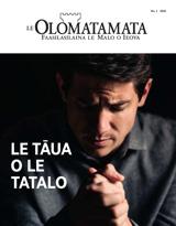 Nu.1 2021| Le Tāua o le Tatalo
