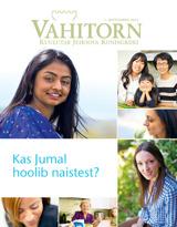 September2012| Kas Jumal hoolib naistest?