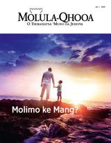 No.1 2019| Molimo ke Mang?