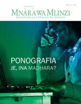 Agosti2013  Ponografia—Je, Ina Madhara?