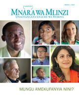 Machi2014| Mungu Amekufanyia Nini?