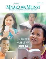 Desemba2015| Unaweza Kuielewa Biblia