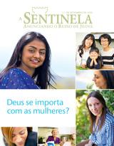 Setembro de 2012| Deus se importa com as mulheres?