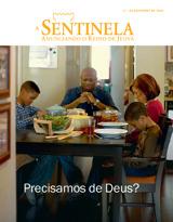 Dezembro de 2013| Precisamos de Deus?