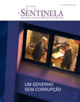 Janeiro de 2015  Um governo sem corrupção