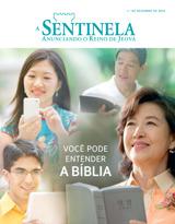 Dezembro de 2015| Você pode entender a Bíblia