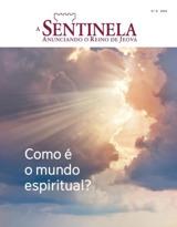 N.°6 2016| Como é o mundo espiritual?