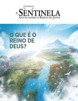 N.°22020| O que é o Reino de Deus?