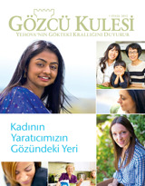 Eylül2012| Kadının Yaratıcımızın Gözündeki Yeri