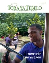 February2015  Itumelele Tiro ya Gago