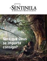 N.º3 2018| Será que Deus se importa consigo?