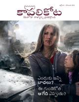 అక్టోబరు2013| ఎ౦దుకు ఇన్ని బాధలు? ఈగు౦డెకోత ఆగేది ఎప్పుడు?