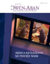 January2015| Aban a Kɛtɛasehyɛ ne Porɔeɛ Nnim