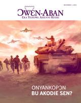 November2015| Onyankopɔn Bu Akodie Sɛn?