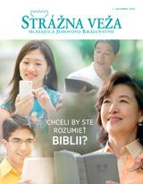December2015| Chceli by ste rozumieť Biblii?
