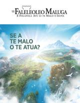 Napa2 2020| Sea te Malo o te Atua?