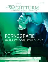 August2013  Pornografie: Harmlos oder schädlich?