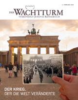Februar2014  Der Krieg, der die Welt veränderte