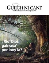 Núm.3, 2018| ¿Rio' Dios galrrasa' por looy la?