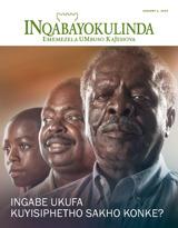 Januwari2014| Ingabe Ukufa Kuyisiphetho Sakho Konke?