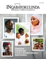 No.3 2020| Izibusiso Zaphakade Ezivela KuNkulunkulu Onothando