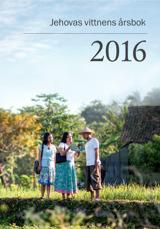 Jehovas vittnens årsbok 2016