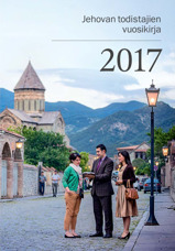 Jehovan todistajien vuosikirja 2017