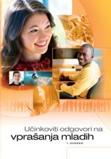 Učinkoviti odgovori na vprašanja mladih, 1. zvezek