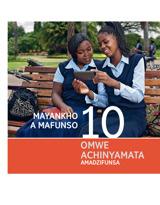 Mayankho a Mafunso 10 Omwe Achinyamata Amadzifunsa