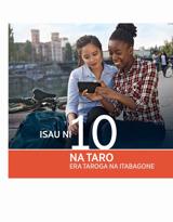 iSau ni 10 na Taro Era Taroga na iTabagone