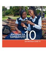 Amsoshi ga Tambayoyi 10 da Matasa Suke Yi
