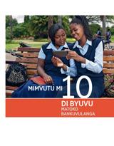 Mimvutu mi 10 di Byuvu Matoko Bankuvulanga