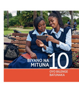 Biyano na mituna 10 oyo bilenge batunaka