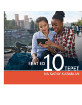 Ebat ed 10 Tepet na Saray Kabataan