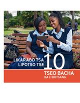 Likarabo Tsa Lipotso Tse 10 Tseo Bacha ba li Botsang