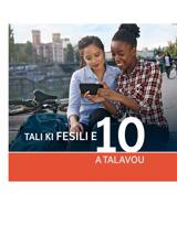 Tali ki Fesili e 10 a Talavou