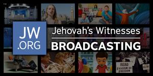 JW Broadcasting®