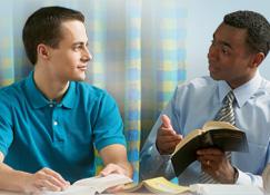 Erigha e Biblia