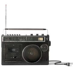 Wan radio