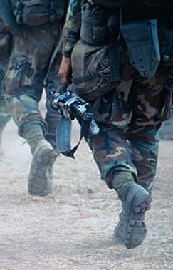 Dagiti soldado