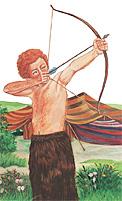 Laj Esau