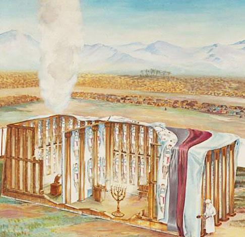 Ang tabernakulo