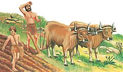 U-Adamu usebenza budisi nendodana yakhe