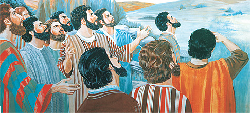 Jesús sapingan nipa atakbukmalad