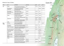 A7-C Principaux évènements de la vie terrestre de Jésus: ministère de Jésus en Galilée (1repartie)